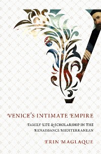 Cover Venice's Intimate Empire