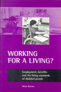 Cover Working for a living?