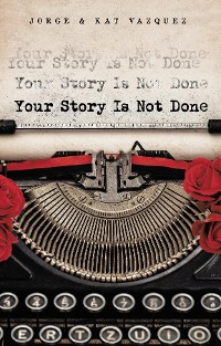 Cover Your Story Is Not Done