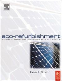 Cover Eco-Refurbishment