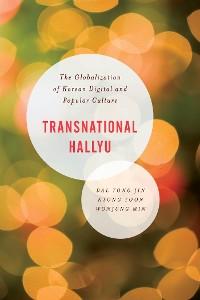 Cover Transnational Hallyu