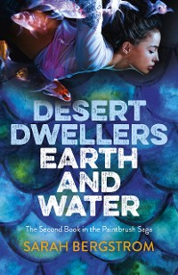 Cover Desert Dwellers Earth and Water