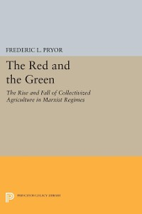 Cover The Red and the Green