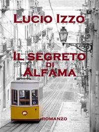 Cover Il segreto di Alfama