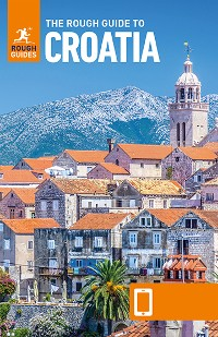 Cover The Rough Guide to Croatia (Travel Guide eBook)