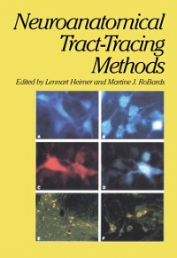 Cover Neuroanatomical Tract-Tracing Methods