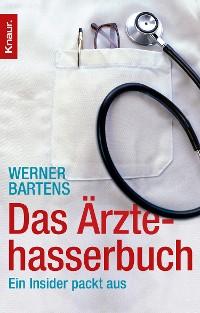 Cover Das Ärztehasserbuch