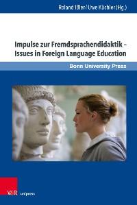 Cover Impulse zur Fremdsprachendidaktik – Issues in Foreign Language Education