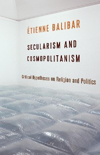 Cover Secularism and Cosmopolitanism