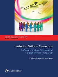 Cover Fostering Skills in Cameroon