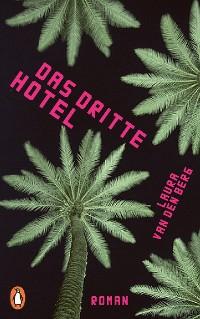 Cover Das dritte Hotel