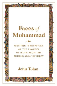 Cover Faces of Muhammad