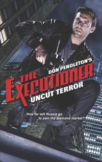 Cover Uncut Terror