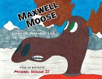 Cover MAXWELL MOOSE
