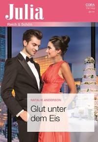 Cover Glut unter dem Eis