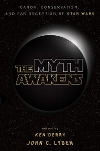 Cover The Myth Awakens