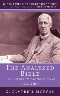 Cover The Analyzed Bible, Volume 5