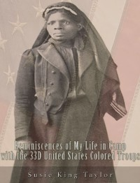 Cover Reminiscences of My Life in Camp with the 33D United States Colored Troops, Late 1St S. C. Volunteers