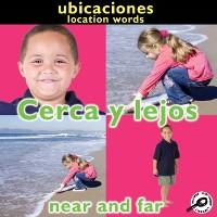 Cover Cerca y lejos