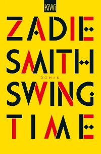 Cover Swing Time