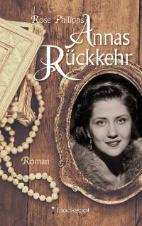 Cover Annas Rückkehr