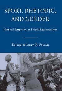 Cover Sport, Rhetoric, and Gender