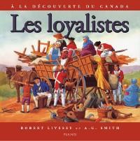 Cover loyalistes, Les