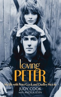 Cover Loving Peter