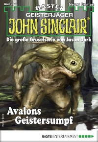 Cover John Sinclair 2110 - Horror-Serie