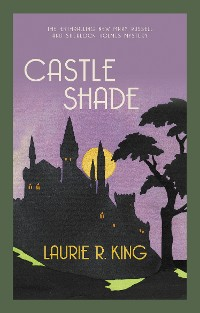 Cover Castle Shade