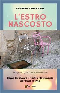 Cover L'estro nascosto