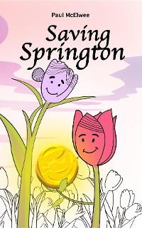 Cover Saving Springton