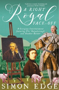 Cover A Right Royal Face-Off