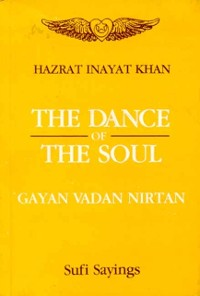 Cover Dance of The soul (Gayan Vadan Nirtan)
