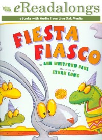 Cover Fiesta Fiasco