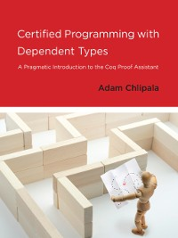 Cover Certified Programming with Dependent Types