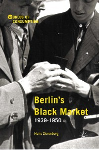 Cover Berlin's Black Market