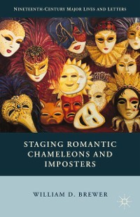 Cover Staging Romantic Chameleons and Imposters