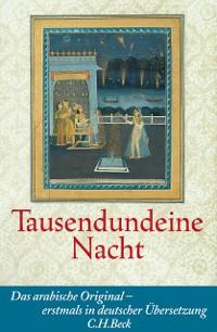 Cover Tausendundeine Nacht