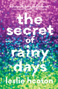 Cover The Secret of Rainy Days