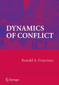 Cover Dynamics of Conflict
