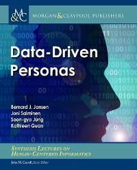 Cover Data-Driven Personas