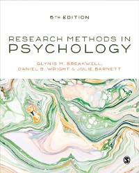 Cover Research Methods in Psychology