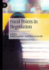 Cover Focal Points in Negotiation