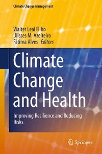 Cover Climate Change and Health