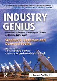 Cover Industry Genius