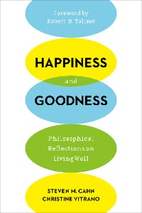 Cover Happiness and Goodness