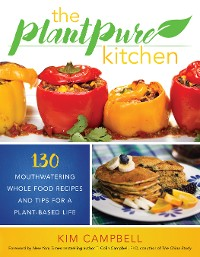 Cover The PlantPure Kitchen
