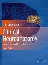 Cover Clinical Neuroanatomy