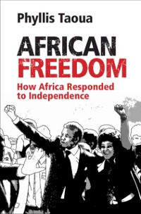 Cover African Freedom